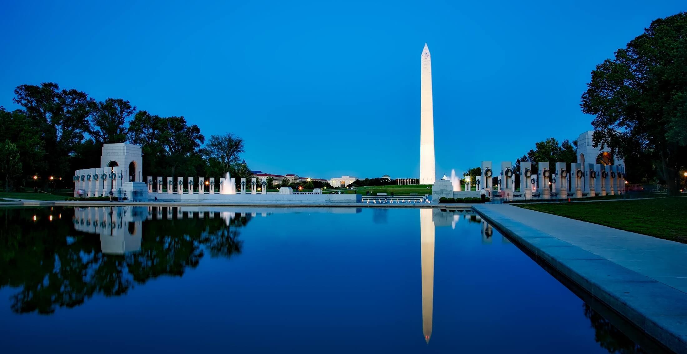 Where to File UCCs in Washington, DC