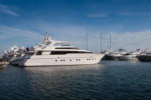 boat bay boat boats 42092