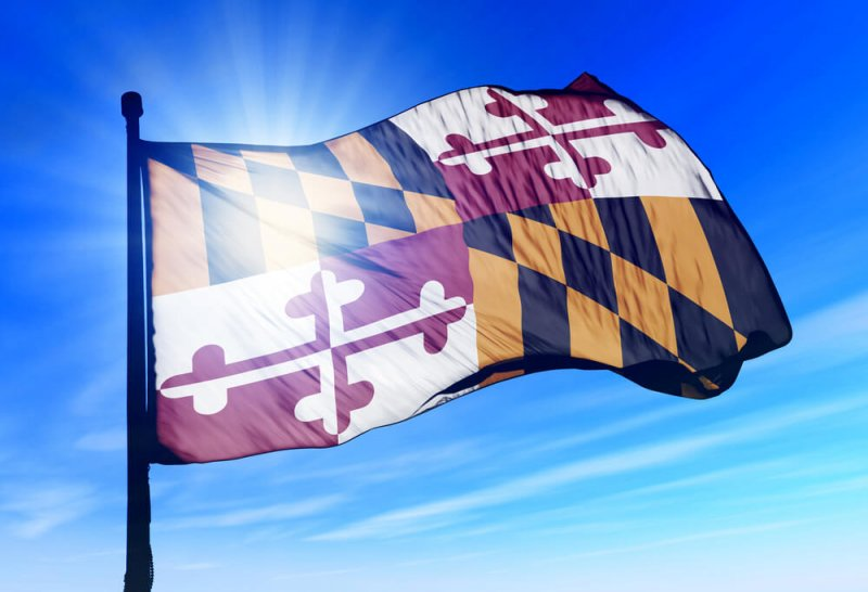Maryland Certifications and Authentications (Apostille)