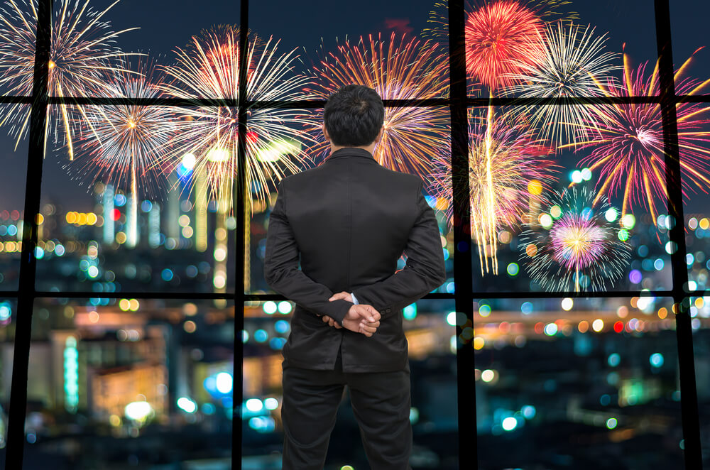 Independent Managers - providing safety amid the fireworks