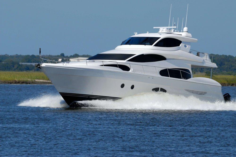 Delaware boat registration white yacht on running on blue body of water during daytime 163236 e1613403337377