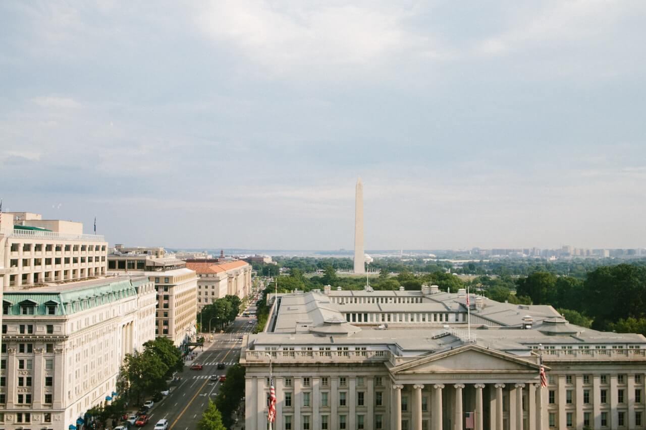 Filing UCCs in Washington, D.C. filing uccs in washington dc