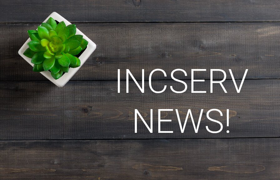 IncServ Announces Employee Promotions